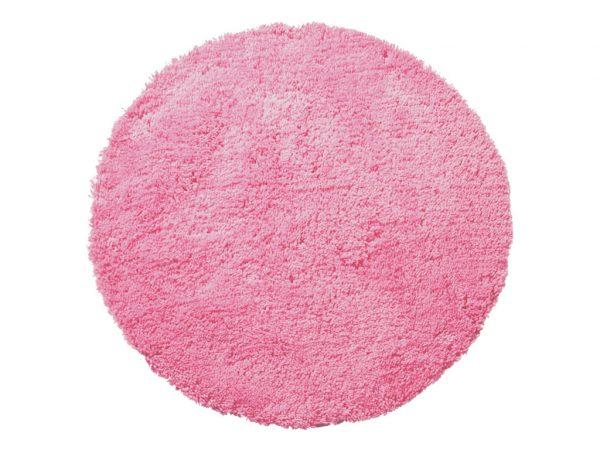 Fuschia Pink Floor Rug