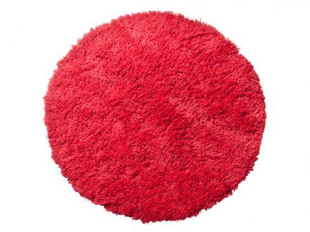 Regal Red Floor Rug