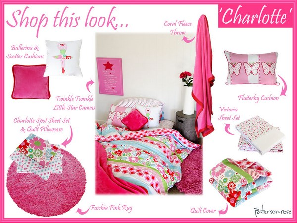 Shop This Look - Charlotte (w pink) (Copy)