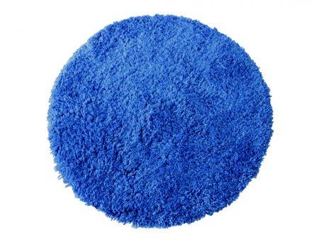 Vintage Blue Floor Rug