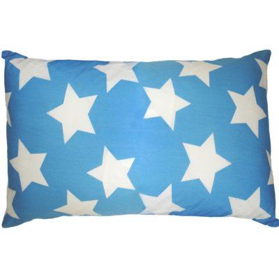 wills star starry cotton pillowcase