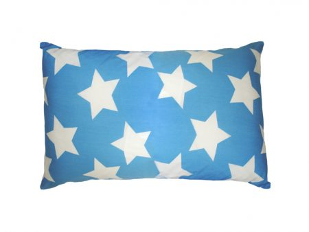wills star starry cotton pillowcase