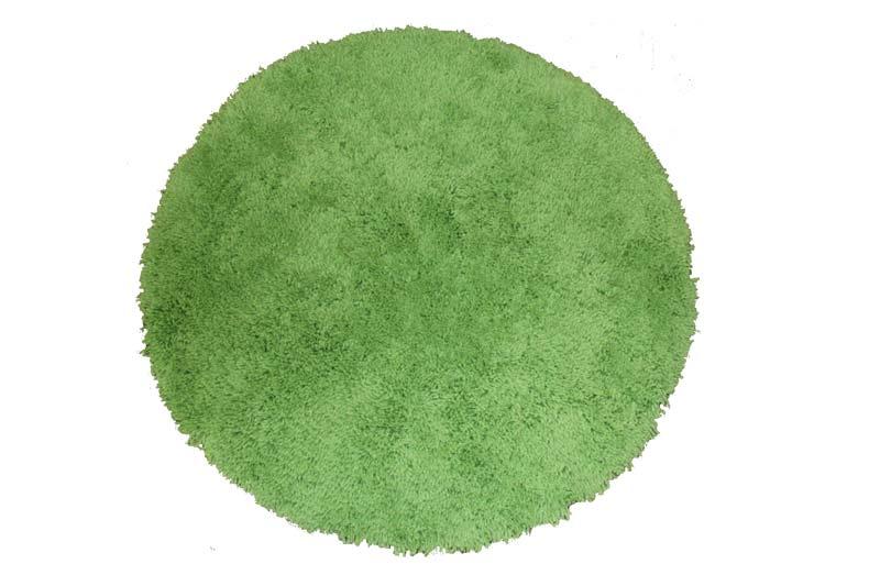 Apple Green Rug