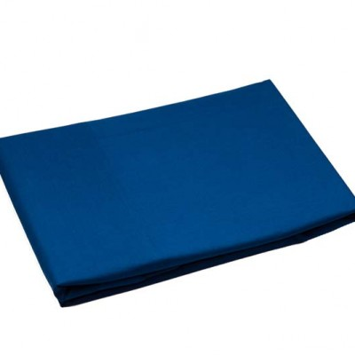 Navy blue Mariner Fitted Sheet
