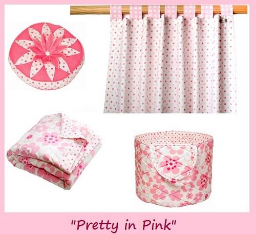 Millie pink