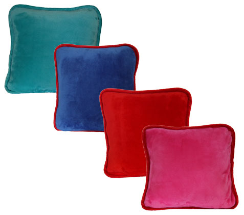 Scatter Cushion Line Up