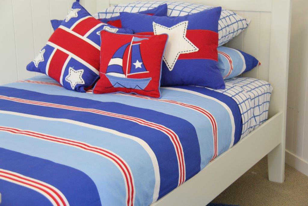 Nautical Bedsetting Patersonrose