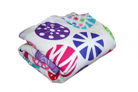 Lou Lou quilt cover