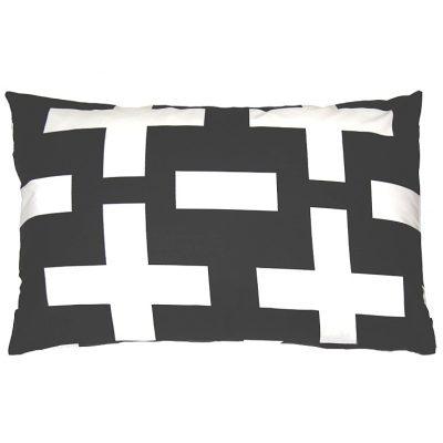 Harry Quilt Print Pillowcase