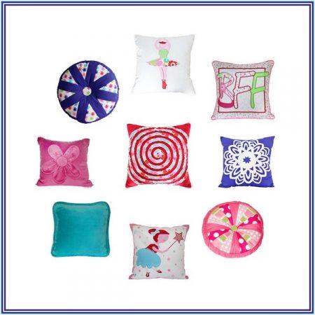 Girls Cushions