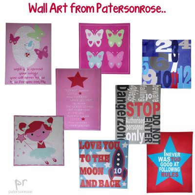 Wall Art / Canvases