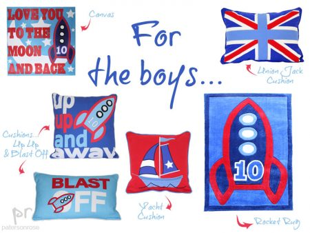 Themed Accessories : Boys