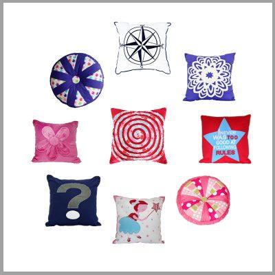 Cushion Specials