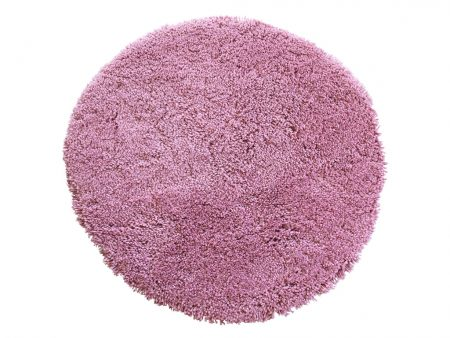 Candy Pink Floor Rug