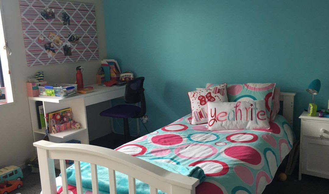 Katies Room