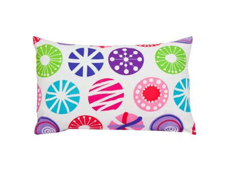 Lou Lou Quilt Print Pillowcase