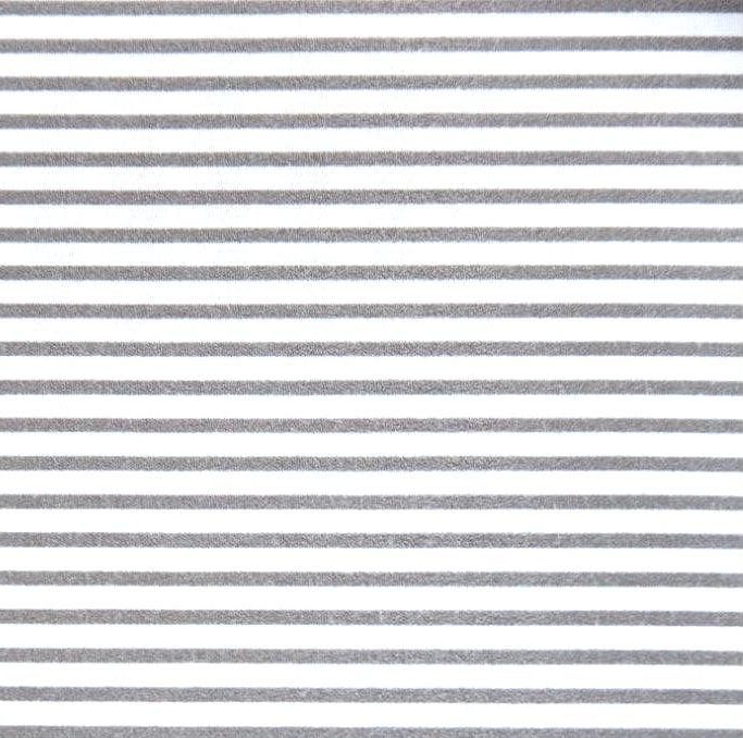 Gus boys striped fabric