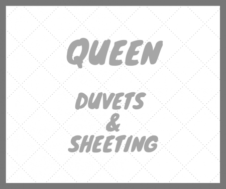 Queen Bedding