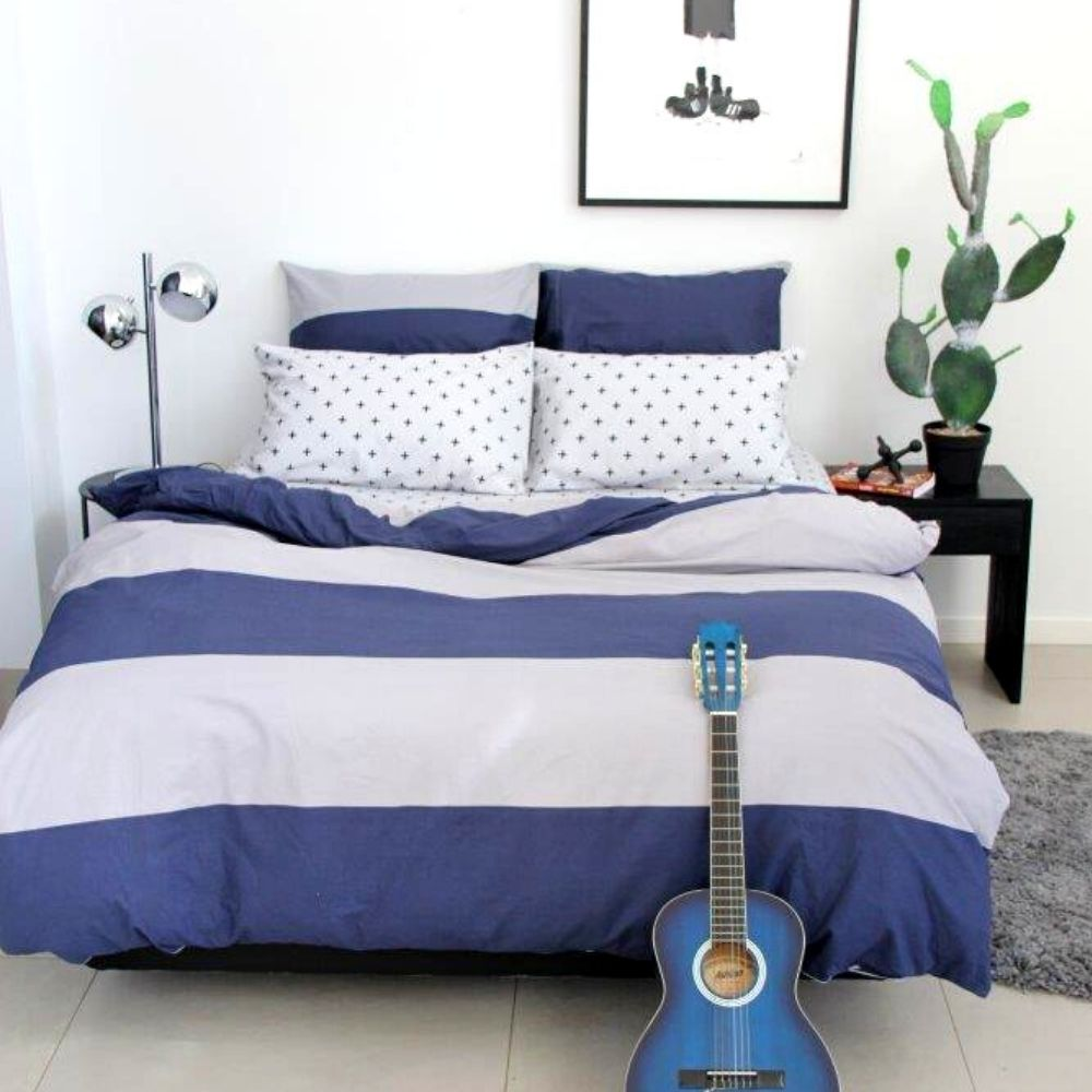 Boys, adults, teenagers duvet cover bed linen