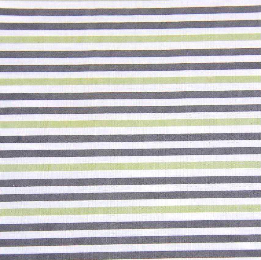 Max boys grey and khaki green fabric