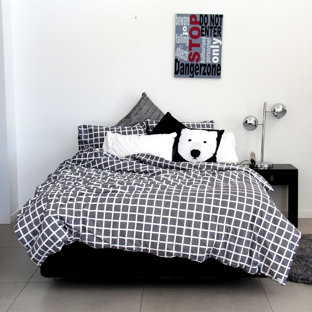Boys, adults, teenagers bed linen bedding