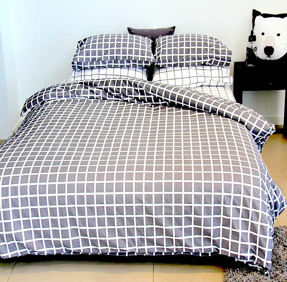 Fred boys teenage duvet cover bed linen