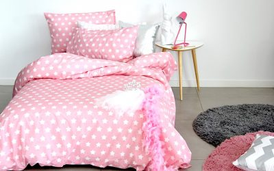 The Prettiest, Starriest Pink