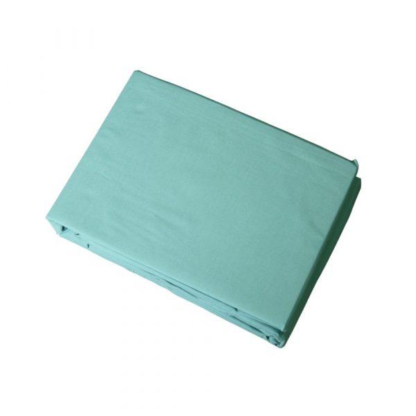 Sage green unisex sheeting