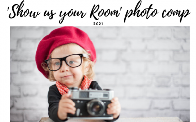 'Show us your Room' Photo Competition 2021